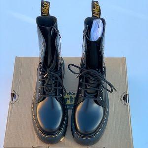 Dr. Martens Jadon Hi Boots